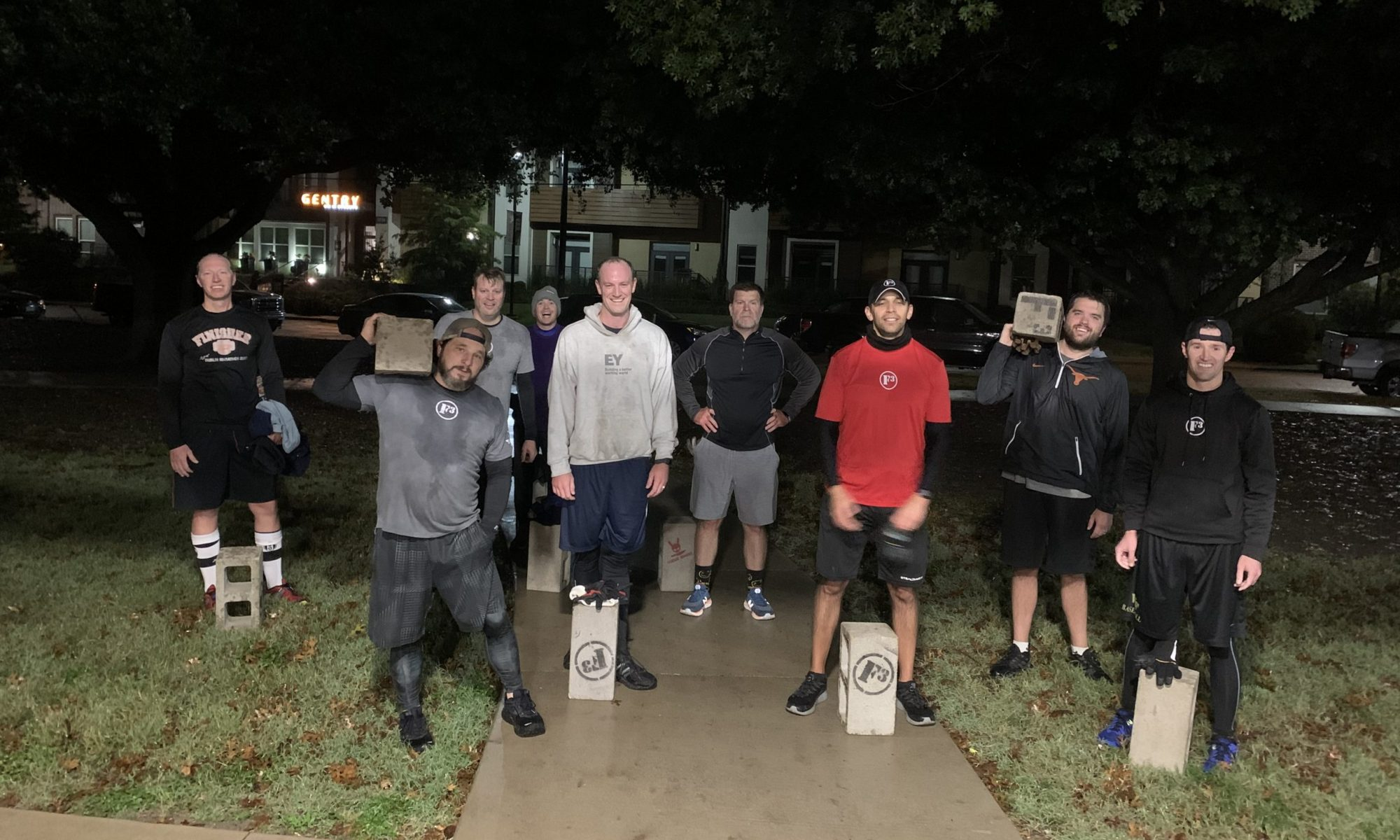 F3 Dallas Fort Worth