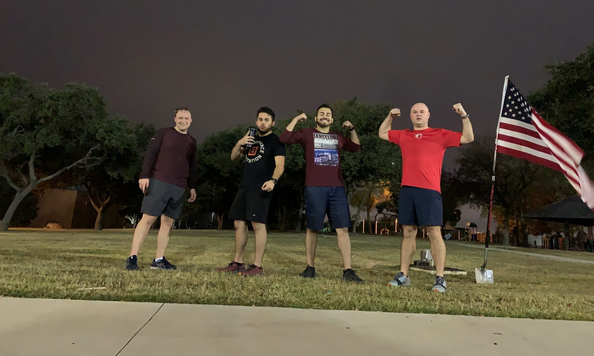F3 Dallas Fort Worth